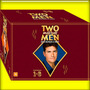 Two And A Half Men 8 Temporadas 28 Dvds Box Original Lacrado