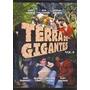 Dvd Terra De Gigantes Vol 6 - Gary Conway/don Matheson