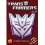Dvd Transformers: A Série Original Vol.2 Original Semi Novo