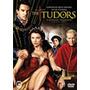 Dvd The Tudors - 2 Temporada Completa (3dvds)- Peter O Toole