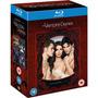 Blu-ray Vampire Diaries - 1ª A 4ª Temporada - Dublado