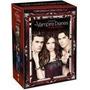 Coleção Box Dvd The Vampire Diaries