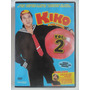 Dvd Kiko E Sua Turma Vol 2 - Chaves Madruga