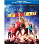 The Big Bang Theory - 5a Temporada [blu-ray+dvd] Frete Grati