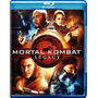 Mortal Kombat: Legacy Blu-ray Frete Grátis Legenda Pt-br