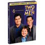 Saldão Box Dvd Two And A Half Men - 4ª Temporada - Original