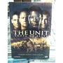 The Unit Tropa De Elite 1º Temporada Box 4 Dvd´s Original Im