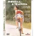 Monella - A Travessa - Semi-novo - Raridade