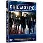 Chicago Pd 1ª E 2ª Temporada Dublado + Brinde Dvd