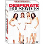 Desperate Housewives - 1ª Temporada Completa (digipack)
