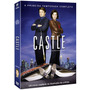 Dvd Castle - 1ª Primeira Temporada Completa - Leg. Em Pt