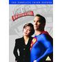 Lois & Clark - 3ª Temporada Completa (lacrado)