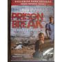 Dvd Prison Break 1ª Temporada Volume 2 Episódios 2 E 3