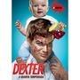 Dvd : Dexter - A 4ª Temporada Completa - 4 Dvds - Original