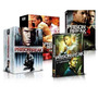 Prison Break - A Coleção Completa + O Resgate Final 23 Dvds