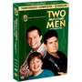 Saldão Box Dvd Two And A Half Men - 3ª Temporada - Original