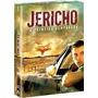 Jericho - Primeira Temporada Box 6 Dvds Lacrado