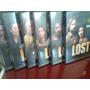 Lost A 2ª Temporada Completa 7 Discos Rental Por R$ 49.90