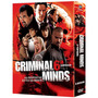 Box Original : Criminal Minds - 6ª Temporada - 6 Dvds Novo