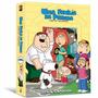 Familia Da Pesada 8ª Temporada Box 3 Dvds Original Lacrado!