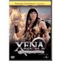 Dvd Xena A Princesa Guerreira 1º Temporada V..2 Box C/3 Dvd