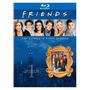 Friends - 1ª Temporada - Blu Ray C/luva, Dub/leg, Lacrado!