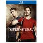 Blu-ray Supernatural - 5ª E 6ª Temporada - Dublado - Lacrado
