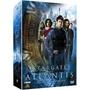 Dvd Stargate Atlantis: 2a Temporada Completa