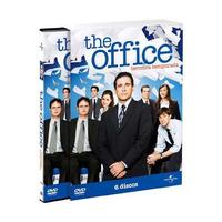 Dvd The Office: 3ª Temporada Completa - 4dvds - Lacrado