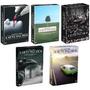 Coleção Original: A Sete Palmos - 5 Temporadas - 24 Dvd
