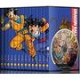 Dragon Ball Z Box - Versão Americana
