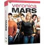 Dvd Verônica Mars - 2ª Segunda Temporada - Dublado