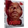 Dexter - 5º Temporada Completa (lacrado)