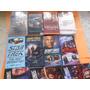 Star Trek Jornada Nas Estrelas Kit 11 Vhs Nacional E Import.