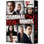 Criminal Minds - 5ª Temporada Completa (lacrado)