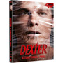 Kit Original: Dexter - A 7ª + 8ª Temporada Completa - 4 Dvds