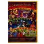 Dvd Especiais Infantis A Terra Dos Meninos Pelados E Outros