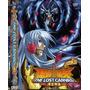 Dvd Os Cavaleiros Do Zodíaco Saga De Hades Lost Canvas Vol 3