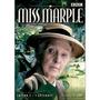 Agatha Christie - Miss Marple Em Dvd