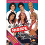 Dvd Box Rebelde Rbd - 2a Temporada - Importado R1 Original