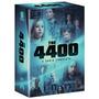 The 4400 - A Série Completa - 15 Dvds - Original - Lacrado