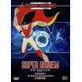 Box Original Super Homem Do Espaço - Vol 1 Digitask - 3 Dvds