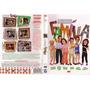 Seriado Dvd Original A Grande Familia Seminovo Nacional