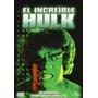 O Incrível Hulk, Primeira Temporada Completa, Original