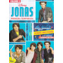 Dvd Jonas 1ª Temporada - Volume 1