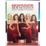 Dvd Box Desperate Housewives - 5ª Quinta Temporada Completa