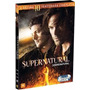 Box: Supernatural - 10ª Temporada Completa Original - 6 Dvds