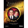 Os Misterios De Murdoch 1ª 2ª 3ª 4ª Temporada Em Dvd