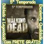 The Walking Dead 5ª Temporada Completa Dublado E Legendado