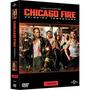 Chicago Fire - 1ª Temporada Completa (lacrado)